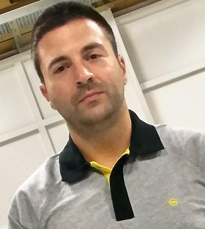 Daniel Montejo